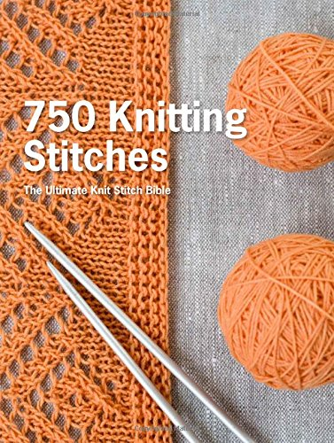 750 knitting stitch patterns