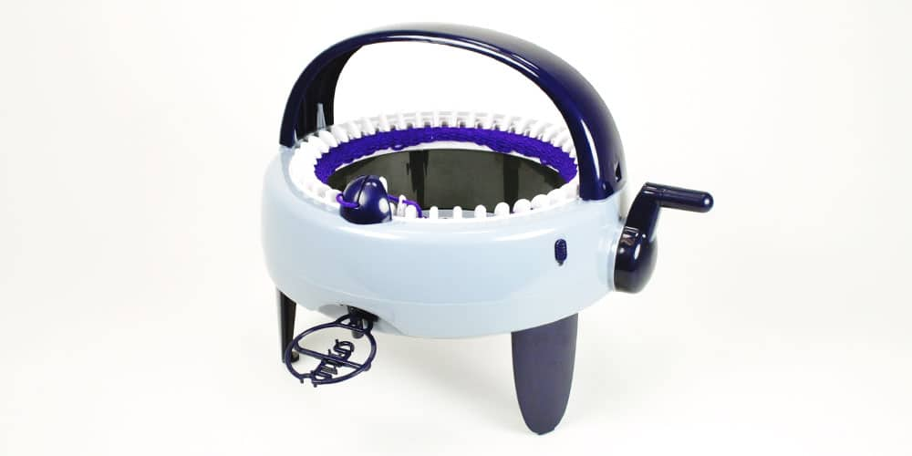 Roundup Review Best Circular Knitting Machines For 2017 Knitting