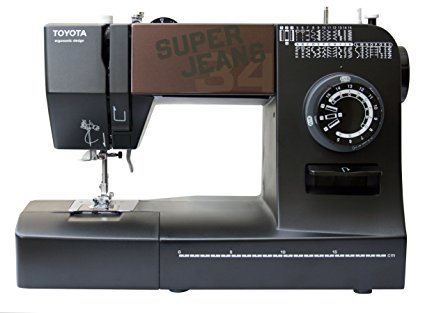 Best Sewing Machines For Heavy Duty Fabrics Like Leather And Denim Mesmerizing Best Heavy Duty Sewing Machine For Beginners