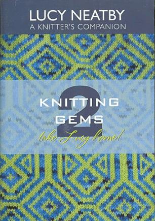 Knitting Gems 2