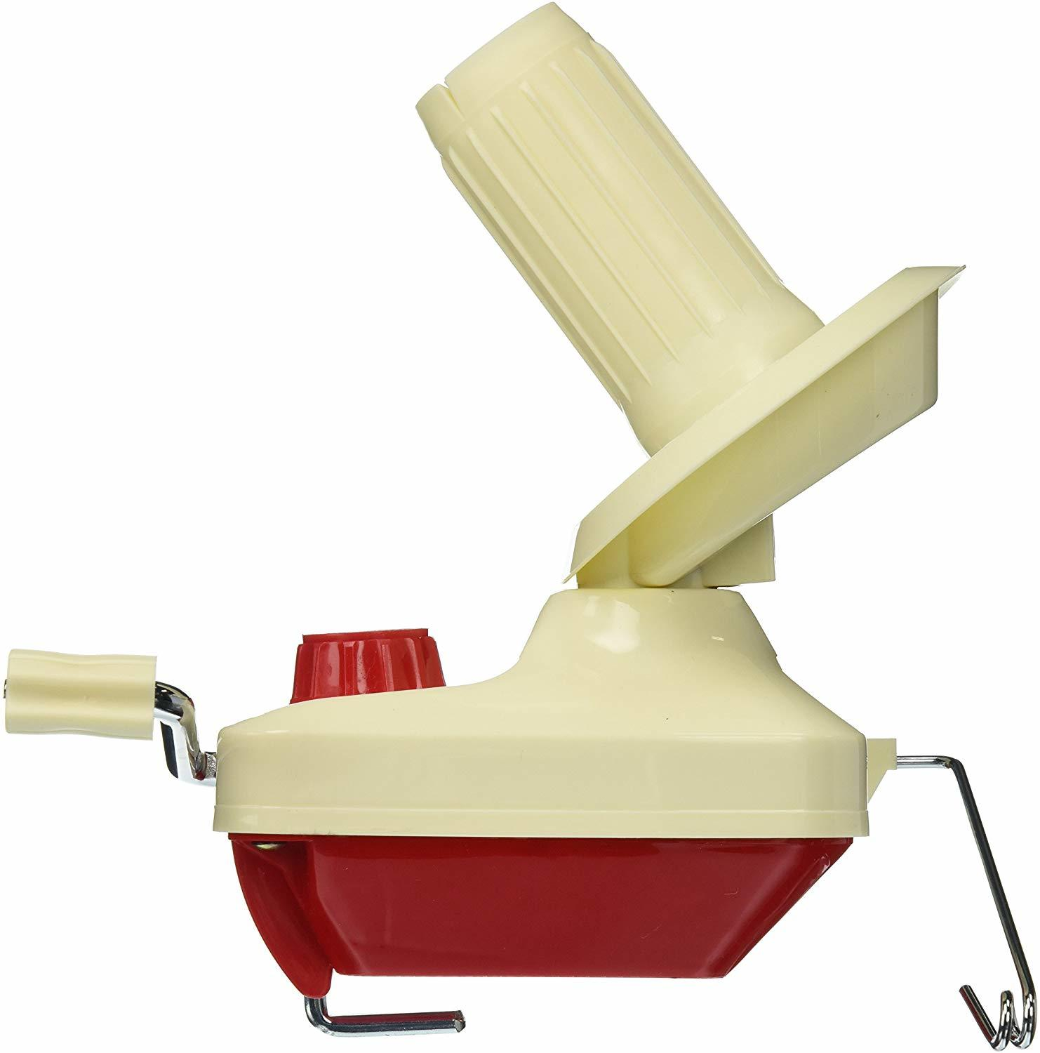 Lacis MO77 Yarn Ball Winder II Weaving Yarn- Runner Up