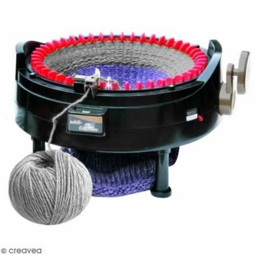 Express Knitting Machine
