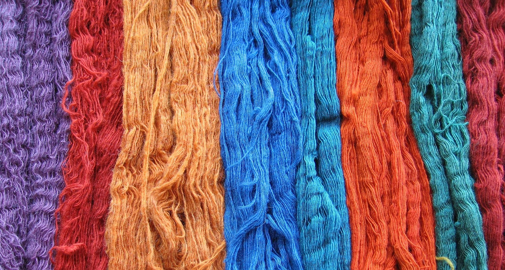 Light Fingering Yarn